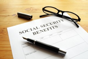 Texas Social Security Benefits | Herren Law