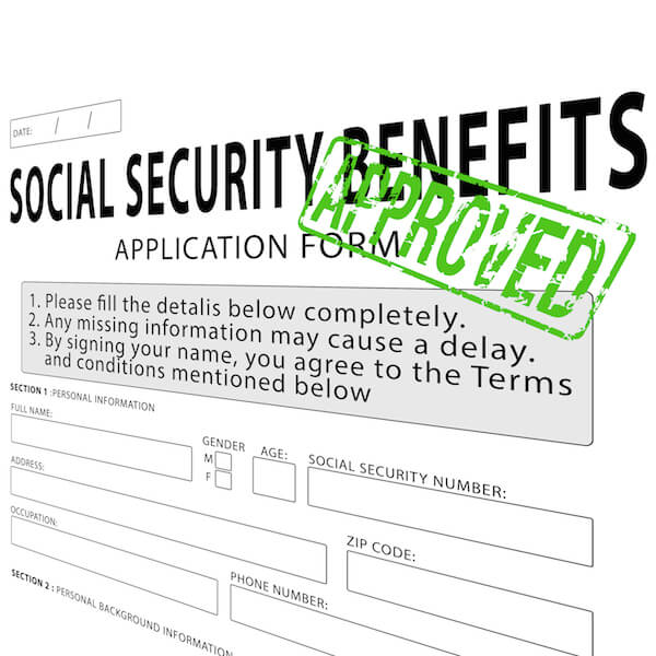 Faqs About Social Security Disability | Herren Law