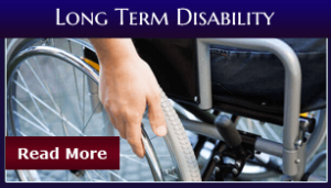 Long Term Disability | (713) 682-8194 | Herren Law