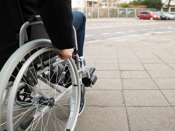 Houston VA Disability Attorney | Amputation Disability | Herren Law