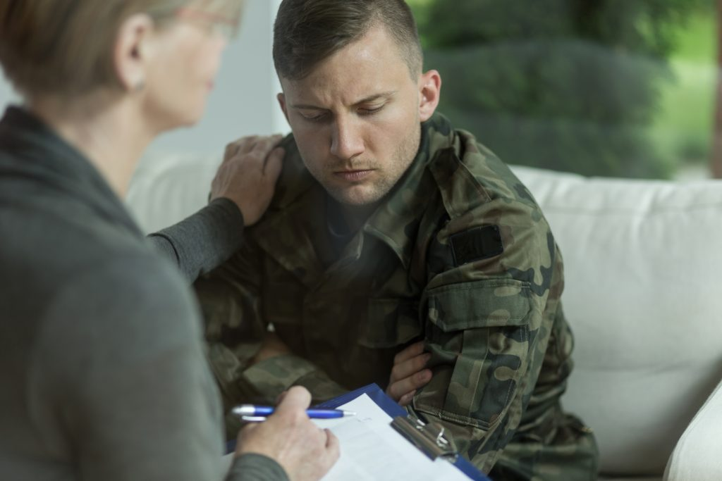 Houston VA Disability Benefits Attorney | Service-Related Injuries