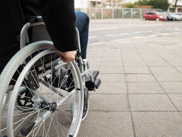 Houston VA Disability Attorney | Amputation Disability | Herren Law