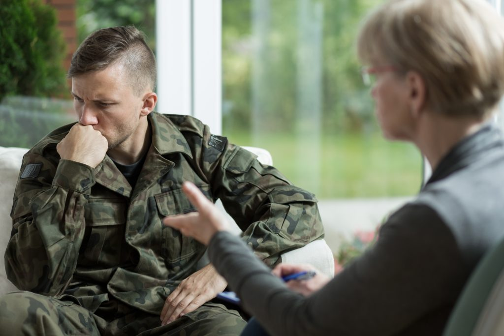 How a Veterans Disability Lawyer in Houston Can Help | Herren Law
