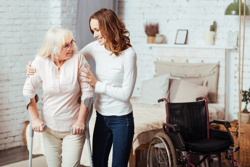 How Can I Help My Elderly Family Member With SSDI?