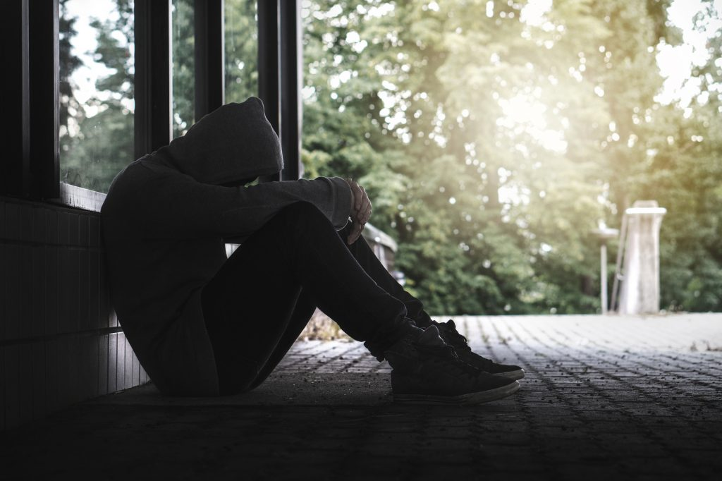 Is Depression A Long Term Disability?