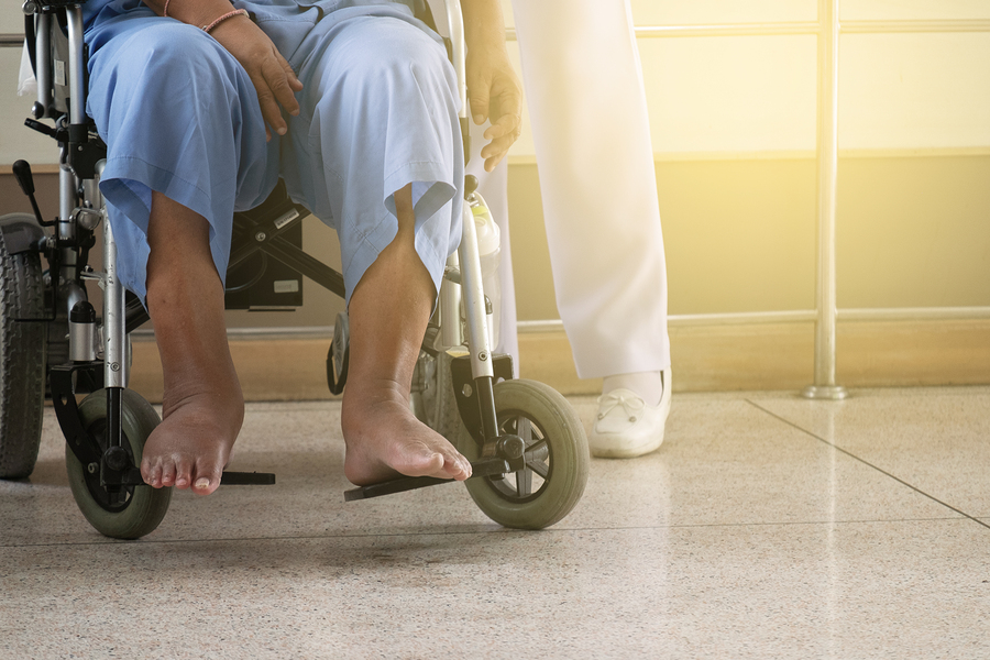 If I'm Partially Disabled In Houston, TX, Do I Have To Accept Any Job I'm Able To Do To Collect Benefits?
