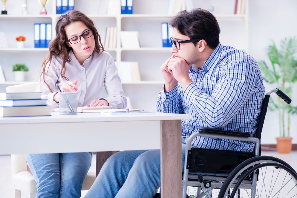 Is Long Term Disability Income Taxable in Houston TX?