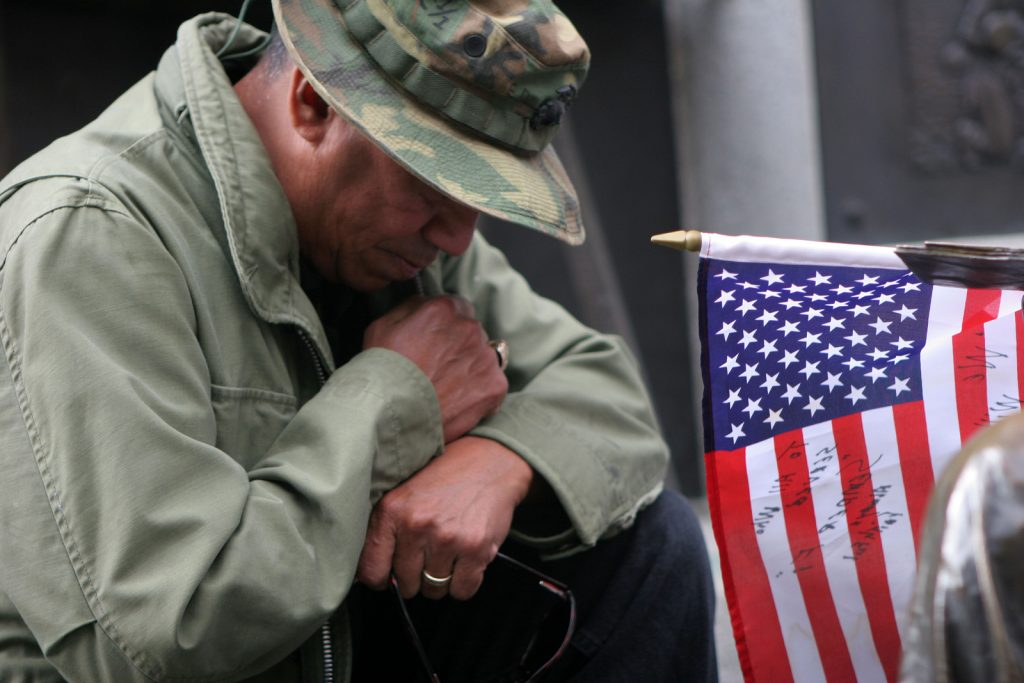 Filing A Houston Veterans Disability Claim