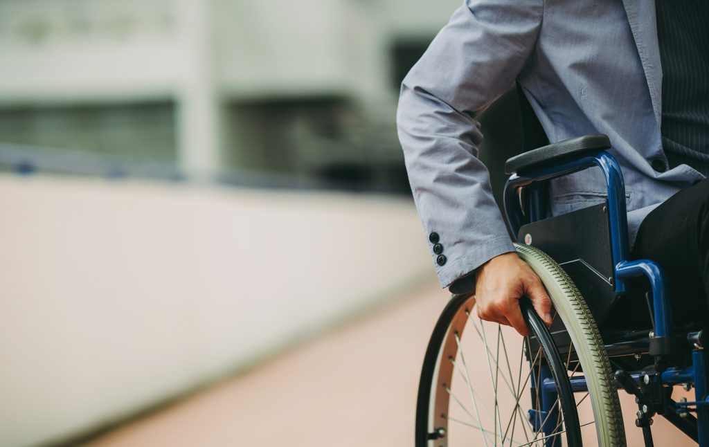 Aetna Disability Claims attorney Houston