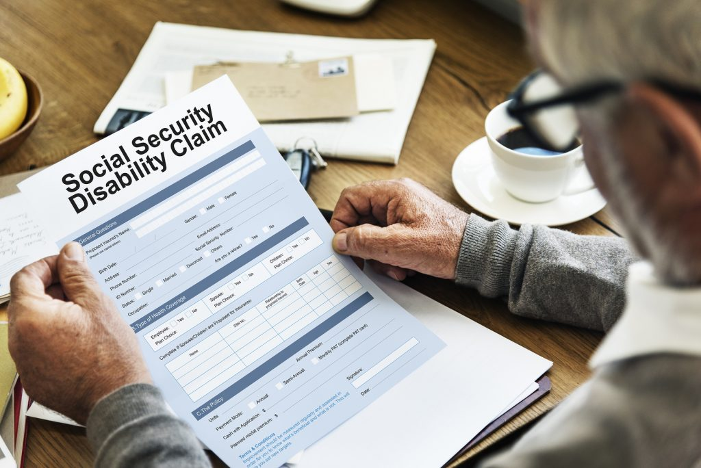 Houston Social Security Disability Benefits