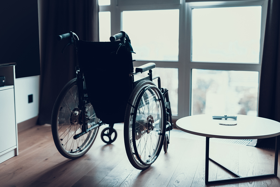 houston disability lawyer