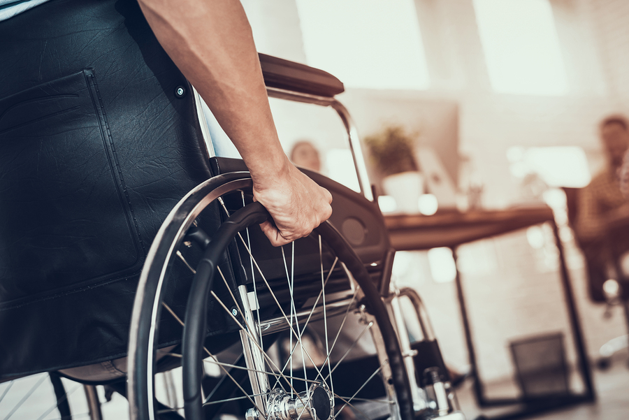 Taxation of Disability Benefits in Houston, TX