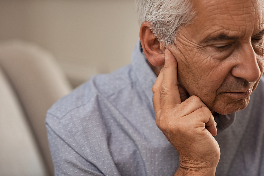 VA Disability For Hearing Loss And Tinnitus In Houston, TX