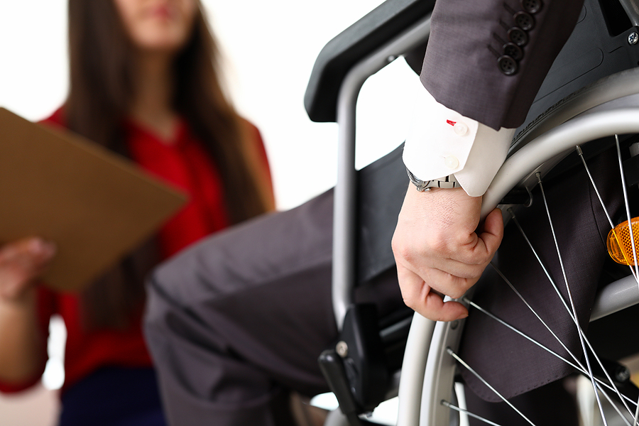 Social Security Disability In Houston