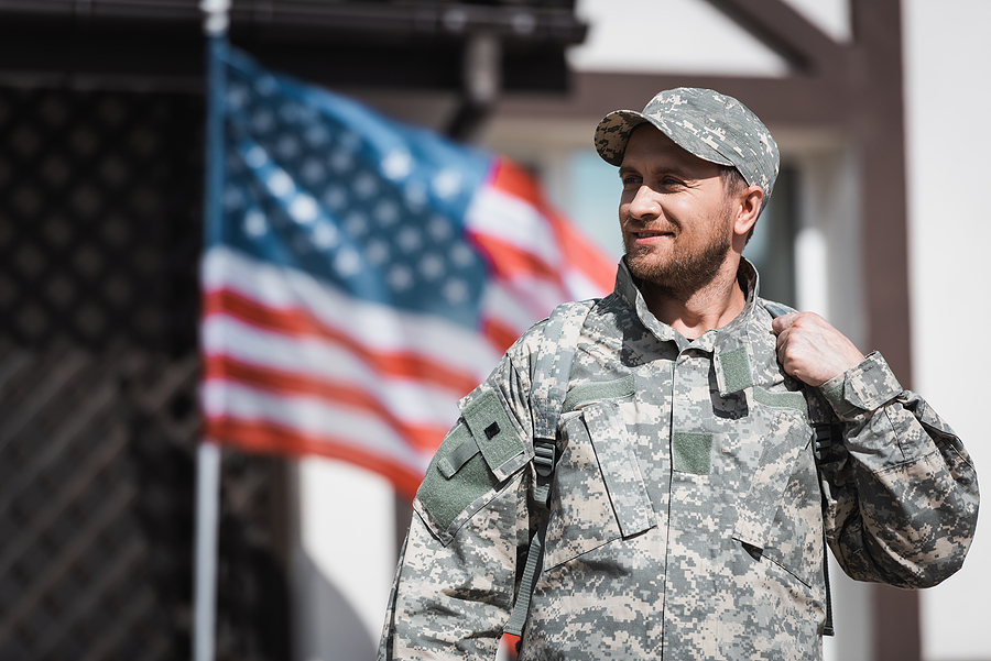 Can I Get Veterans Disability Benefits For Anxiety Or Depression In Houston?